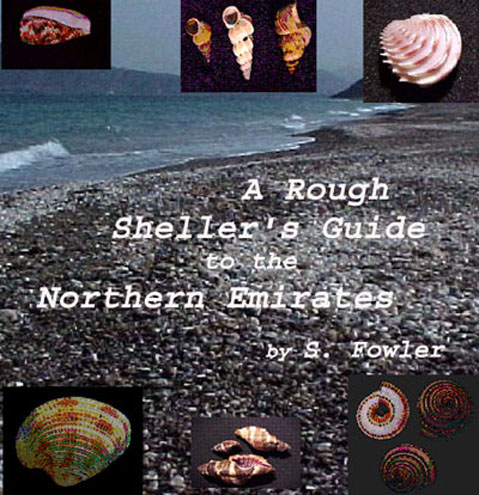 Rough Sheller's Guide to the Northern Emirates