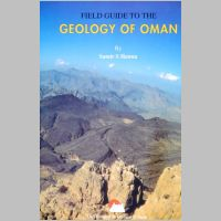 Geology of Oman guide book thumbnail